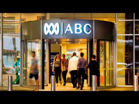 Australian Federal Police Raid ABC Offices