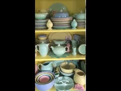LuRay Pastels Collection and Brief History & LuRay Pastels Collection and Brief History - YouTube