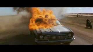 Mad Max music video