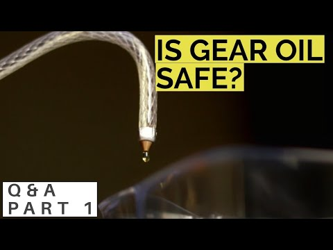 Q&A: GEAR OIL vs CHAIN LUBE SPRAY, 150cc Motorcycle for touring, Saddle bag, battery life, Hindi etc