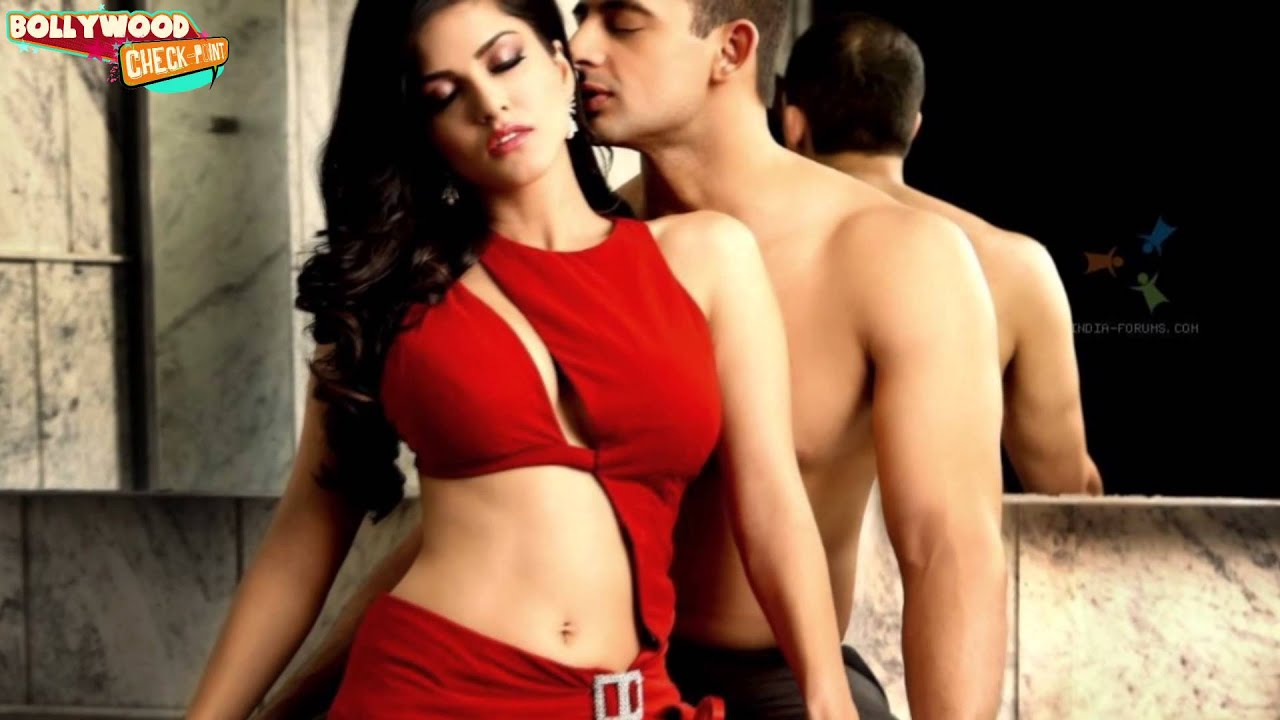 Porn Movies Star Sunny Leone Loves Hot Scenes In Bollywood -5712
