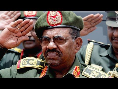 Diktator Sudan Terguling Mulai Ditelanjangi di Pengadilan