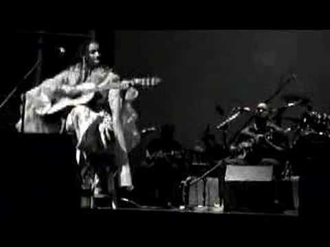 Djabraba Nha Terra Natal (Live in Los Angeles)