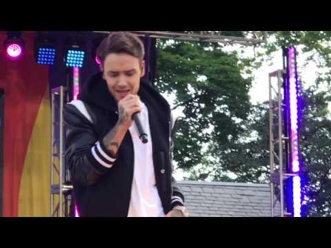 Zedd & Liam Payne - Get Low Live at Good Morning America (SoundCheck