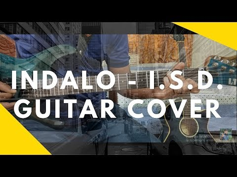 Indalo - I.S.D. | Guitar Cover | Shafiq Ahmed