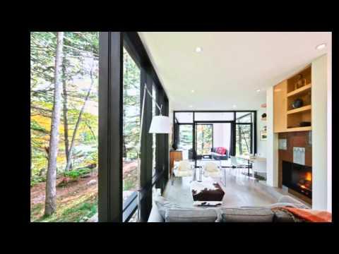 Дизайн маленького дома с мансардой Проекты домов с мансардой