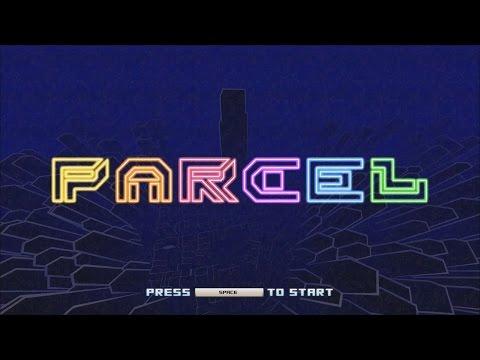 Sight Unseen: Parcel!