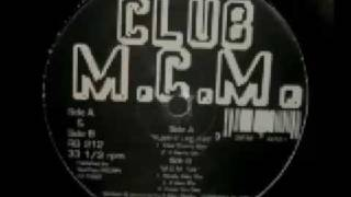 Club M.C.M. - M.C.M. Talk (Ready Riley Mix)
