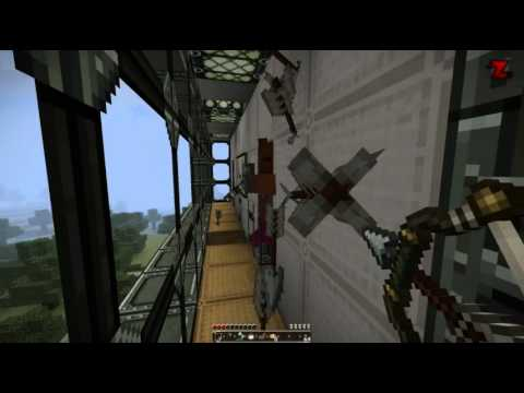 Let 39 s adventure minecraft hochhaus 2 youtube - Minecraft hochhaus ...