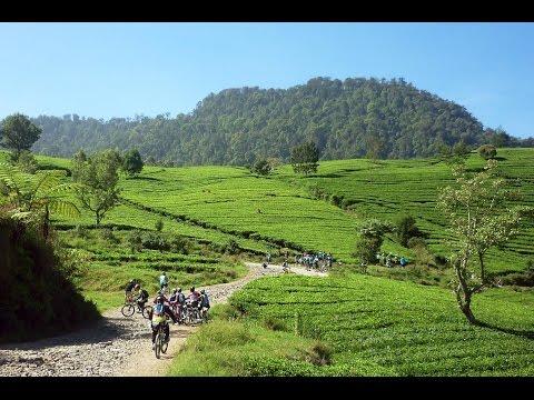 Pangalengan adventure bike ( PAB ) 31 Mei 2015 fun cross country @mandalawangi Bandung tv