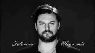 Repeat youtube video Solomun Mega Mix