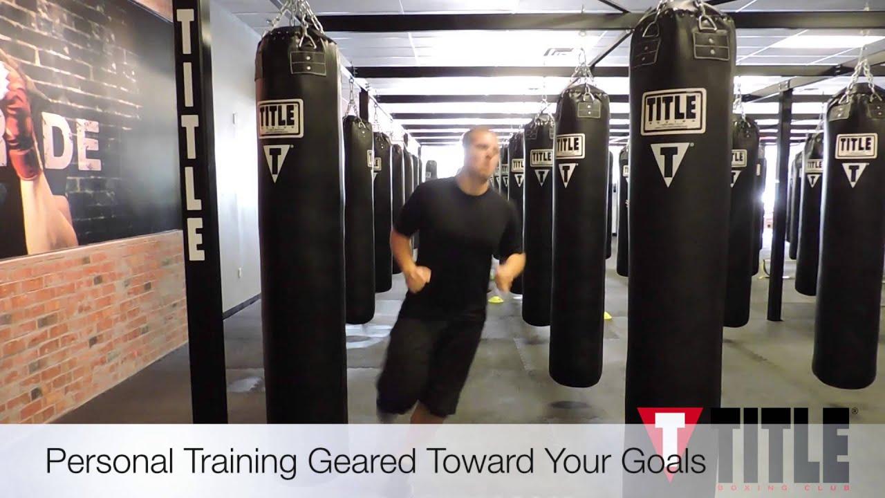 Title Boxing Club Palm Beach Gardens Youtube