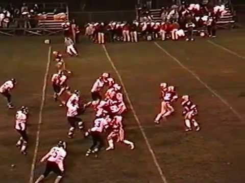 Denver vs Sumner 1995 Iowa High School Football (2 of 4)