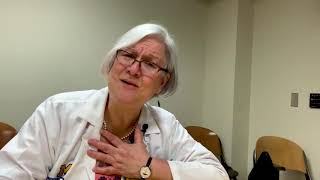 COVID-19 Message from Dr. Marie Lozon