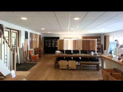 Houten Vloeren Tiel : Fairwood houten vloeren tiel impressie youtube