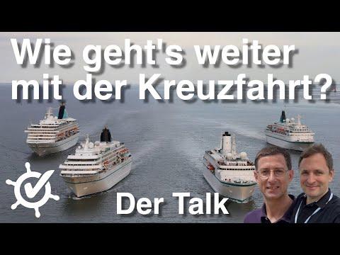 Wie Geht's Weiter Mit Der Kreuzfahrt? Talk Mit Franz Neumeier Von Cruisetricks.de