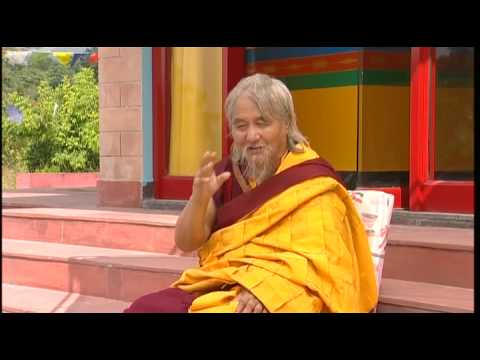Tibetan Buddhism: Secrets of the Yogis of Tibet - Part 6