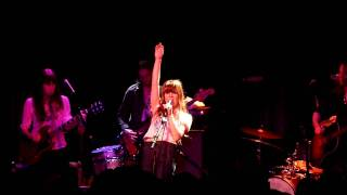 Jenny Lewis The Next Messiah