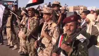 انتهاكات الحوثيين في تعز تعرقل الحوار
