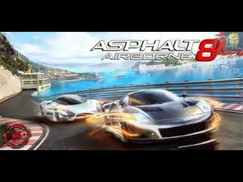 Asphalt 8 Airborne Android Gameplay Raceing Through Carrier Chapter 1 Race 1