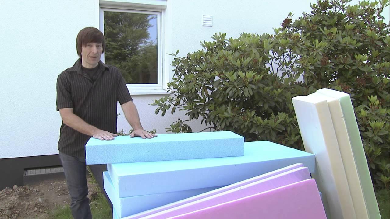 xps material youtube. Black Bedroom Furniture Sets. Home Design Ideas