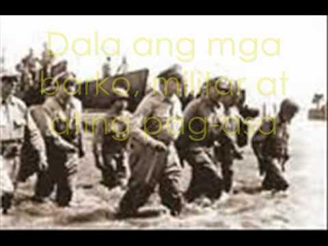 Tula para sa Kasaysayan ng Pilipinas