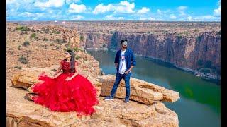 Pramod & Srilekha | Pre-wedding Teaser |LakshmiphotographyI|2020 Best Telugu Pre Wedding Song| - latest telugu songs for pre wedding shoot
