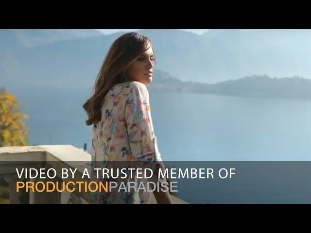 ALBA MODA SS2018 | Luminosa Production GmbH