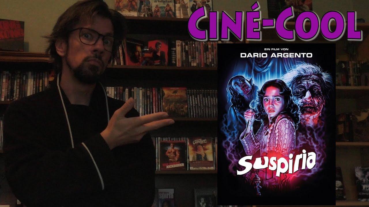 Download Ciné Cool : Suspiria