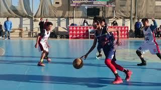 WC Inter School RIS vs. Al Taj (4th Q)