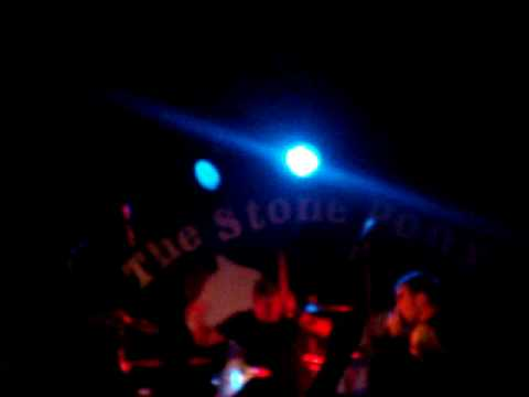 New Found Glory- Stone Pony- Aug 2 Live- Boy Crazy