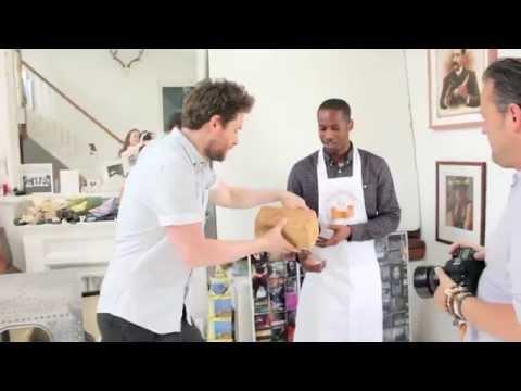 David Loftus & The Feel Good Bakery