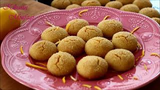 İrmikli limon pare tatlısı tarifi - limonlu kolay şekerpare tatlısı nasıl yapılır | Kibarin Mutfagi