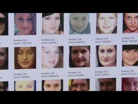 Россияне написали лучшую программу распознавания лиц