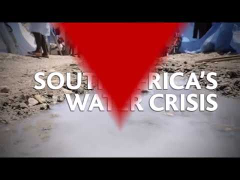 Africa's Water Crisis