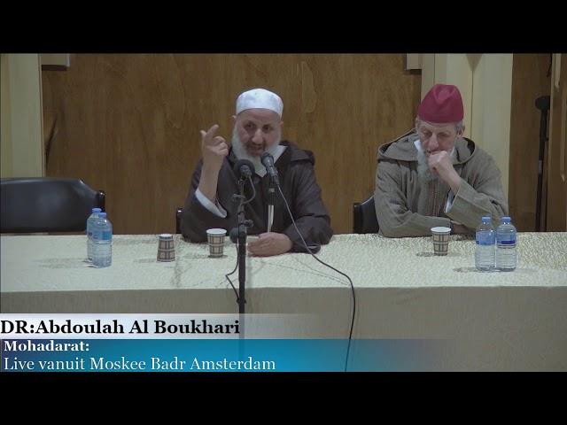 Abdellah Elboukhari deel1