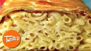 Mac And Cheese Wellington Recipe | Mac And Cheese Recipes | Twisted