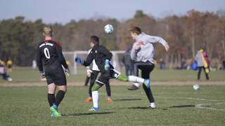 EDP Soccer Showcase Tournaments: Boys - Parents and Players