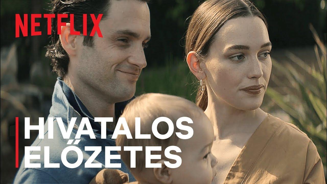 Download Te: 3. évad   Hivatalos előzetes   Netflix