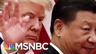 Market Meltdown Continues Amid President Donald Trump's Trade War | Morning Joe | MSNBC
