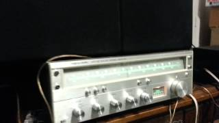 Testing My Diy Speakers On A Realistic Sta-42