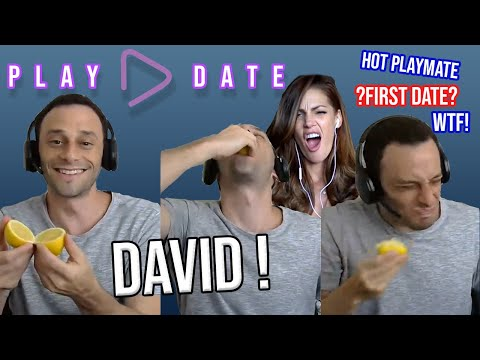 Nerdy Guy Dates Playboy Playmate! from YouTube · Duration:  11 minutes 54 seconds