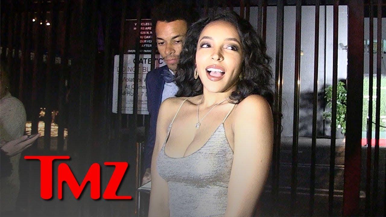 Tinashe Certain Tekashi 6ix9ine Will Get a Record Deal Post-Snitching | TMZ