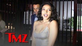 Tinashe Certain Tekashi 6ix9ine Will Get a Record Deal Post-Snitching | TMZ