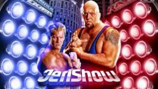 JeriShow Theme Chipmunked