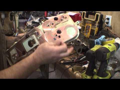 '73-87 Chevy Truck Gauge Cluster Repair