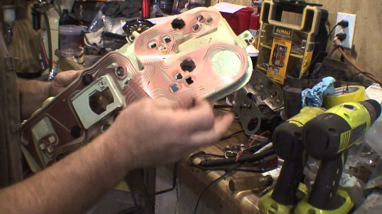 maxresdefault 73 87 chevy truck gauge cluster repair youtube  at bayanpartner.co