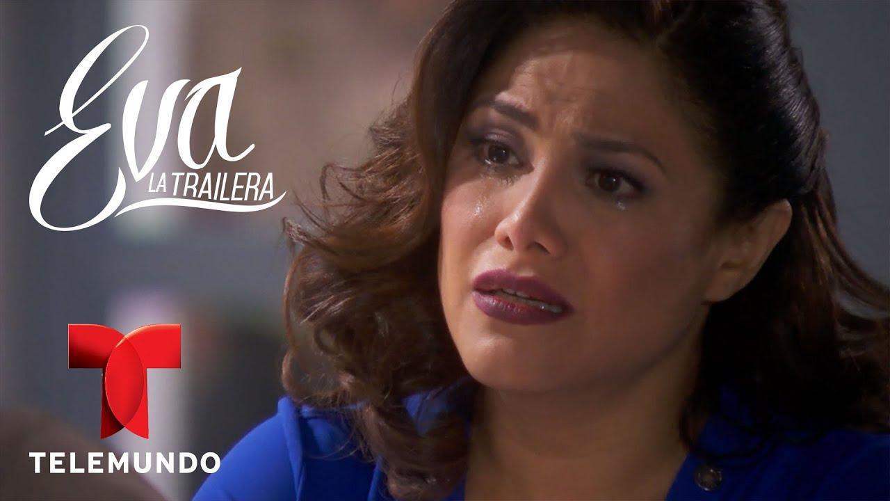 Eva Destiny Episode 44 Telemundo English - Year of Clean Water