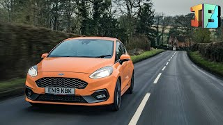 ford Fiesta ST PERFORMANCE Edition - REAL LIFE Review!