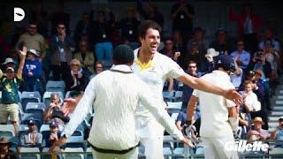 Cummins has fond memories of Perth Test